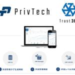 ベクトルとインティメート・マージャー 、プライバシーテック領域における事業会社「Priv Tech株式会社」設立