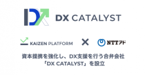 DX Catalyst
