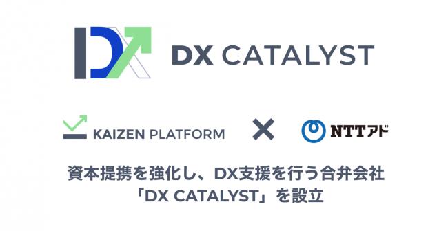 DX Catalyst