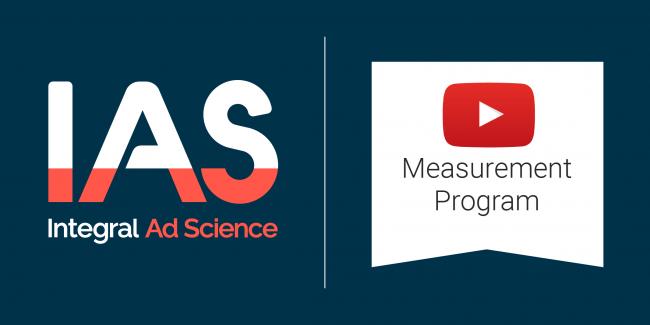 Integral Ad Science、YouTube上でブランドの適合性&コンテキスト・ターゲティング、およびブランドセーフティ計測の両方が可能に