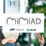 西日本新聞メディアラボ、オトナルと音声広告配信サービス「MiMiAD」を提供開始