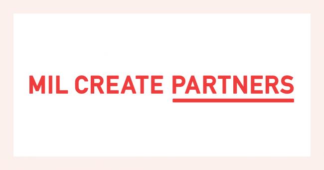 MIL Create Partners