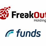 フリークアウト・ホールディングス、ファンズと提携し資金調達の多様化に向けた取り組みを開始