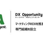 サイバーエージェント、マーケティングのDXを推進する専門組織「DX Opportunity Center」を設立