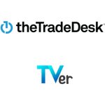 The Trade Desk、TVer PMPへ広告配信開始
