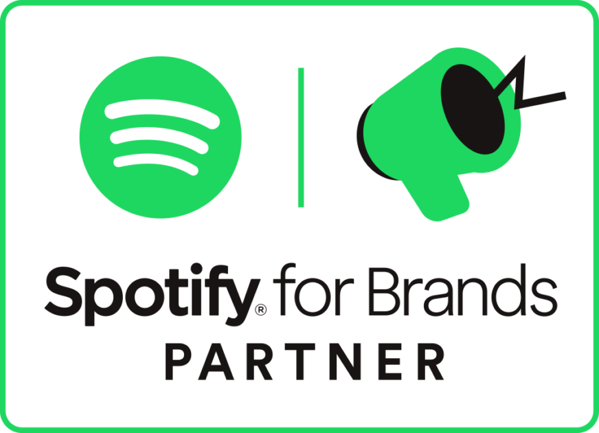CCI、Spotifyの特別パートナー「Spotify for Brands PARTNER」に認定