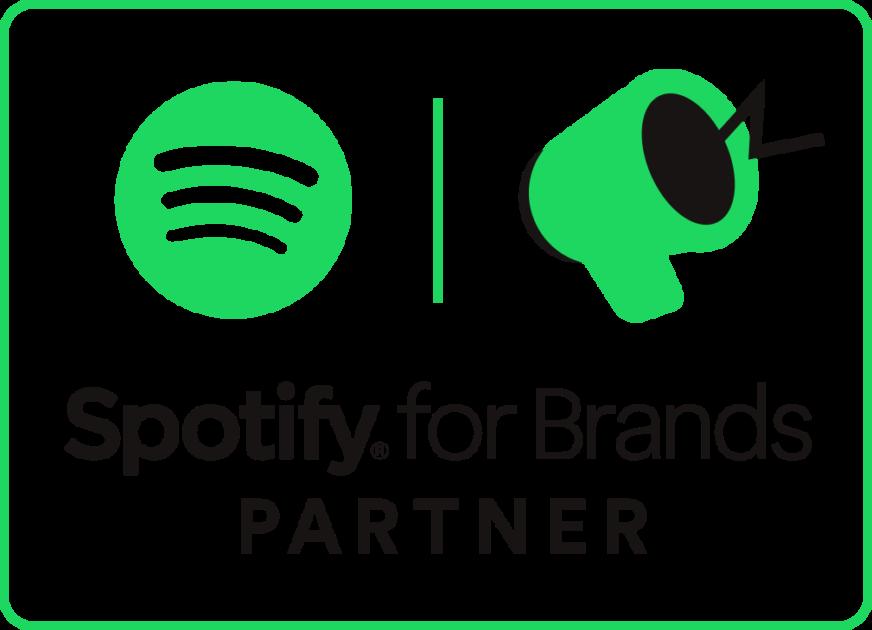 CCI、Spotify