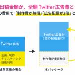 C Channel、Twitterスポンサーシップ広告に「インタラクティブ動画パッケージ」を追加