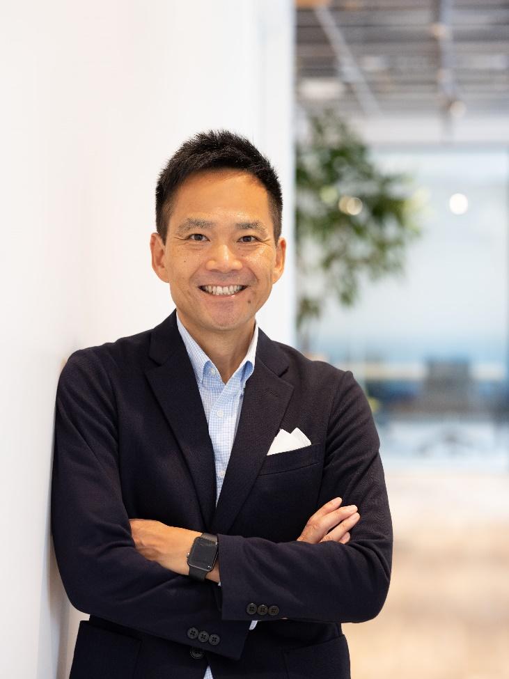 The Trade Desk、日本担当ゼネラルマネージャーに馬嶋慶氏が就任