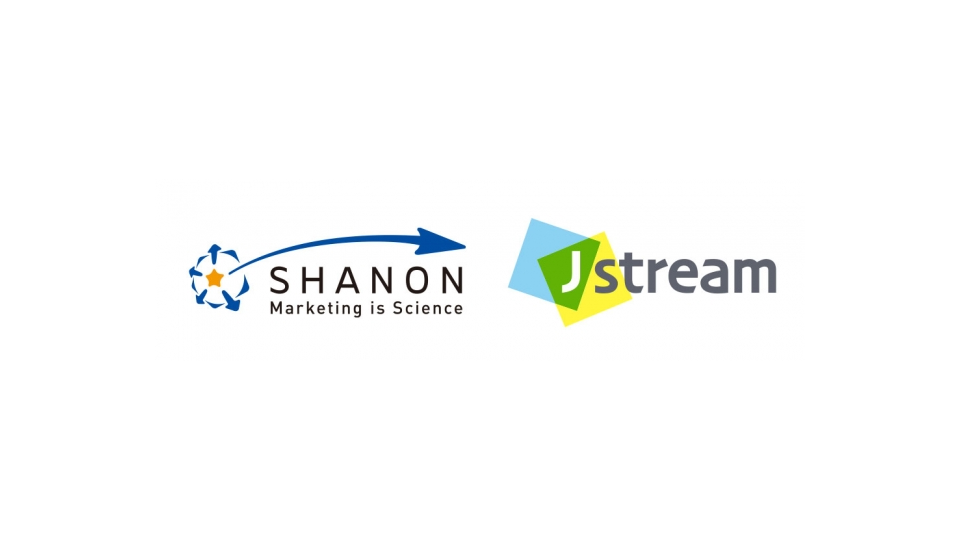 シャノンとJストリーム、企業のウェビナーやオンラインカンファレンスの実施を支援するソリューション提供で協業