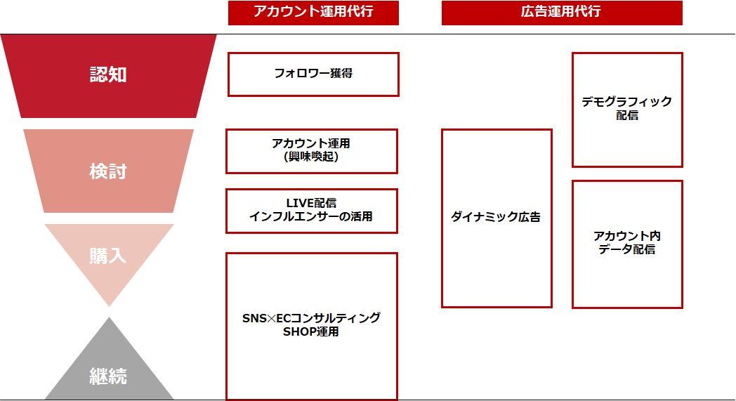 サイバー・バズ、SNSに特化したECコンサルティング事業を開始