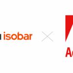 電通アイソバー、LINEソリューション『TONARIWA』と『Adobe Campaign Standard』との連携提供を開始