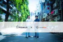 PIGNUS、インティメート・マージャー