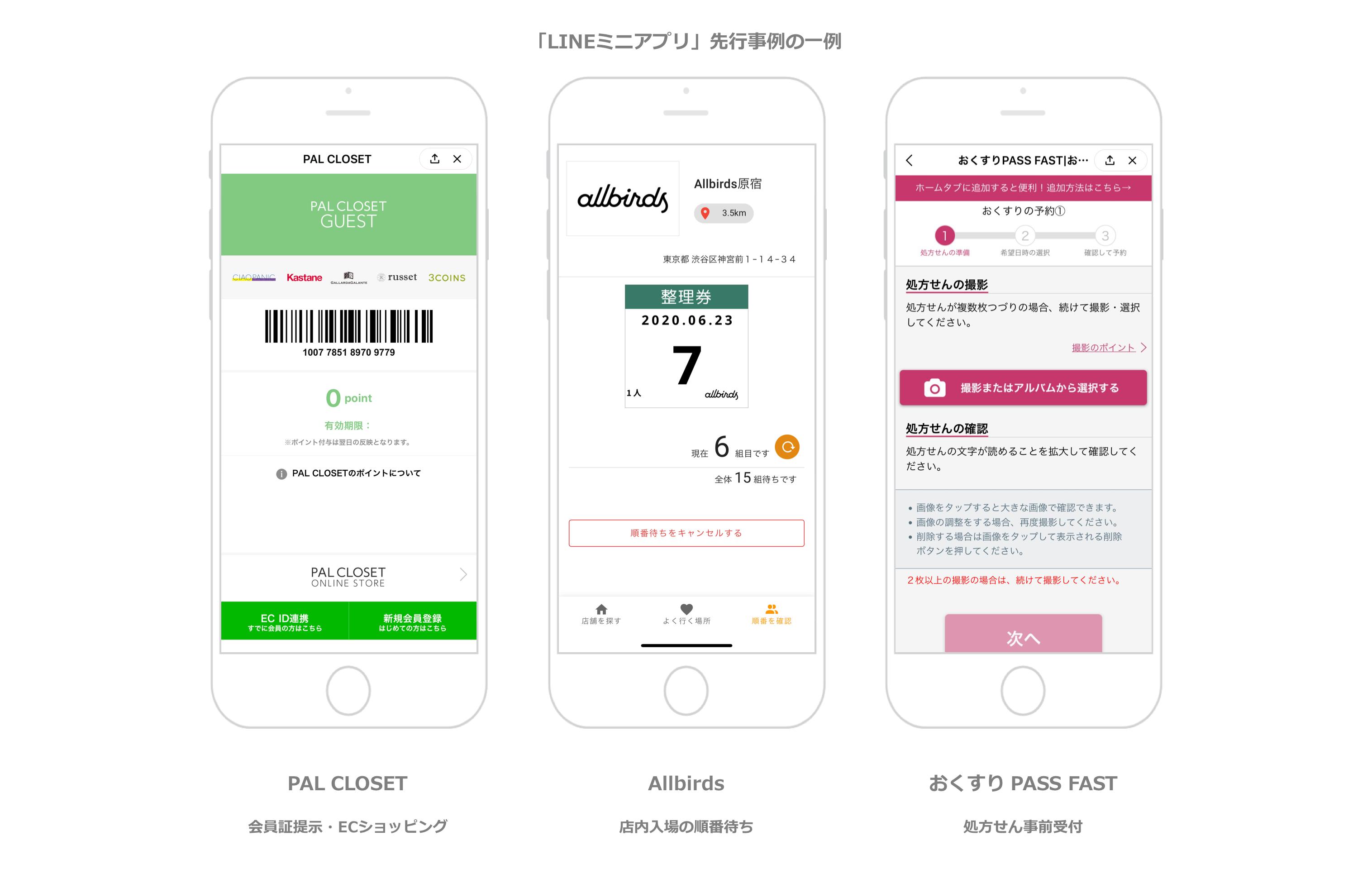 LINE、LINE上で企業のオウンドサービスを展開できる「LINEミニアプリ」を提供開始
