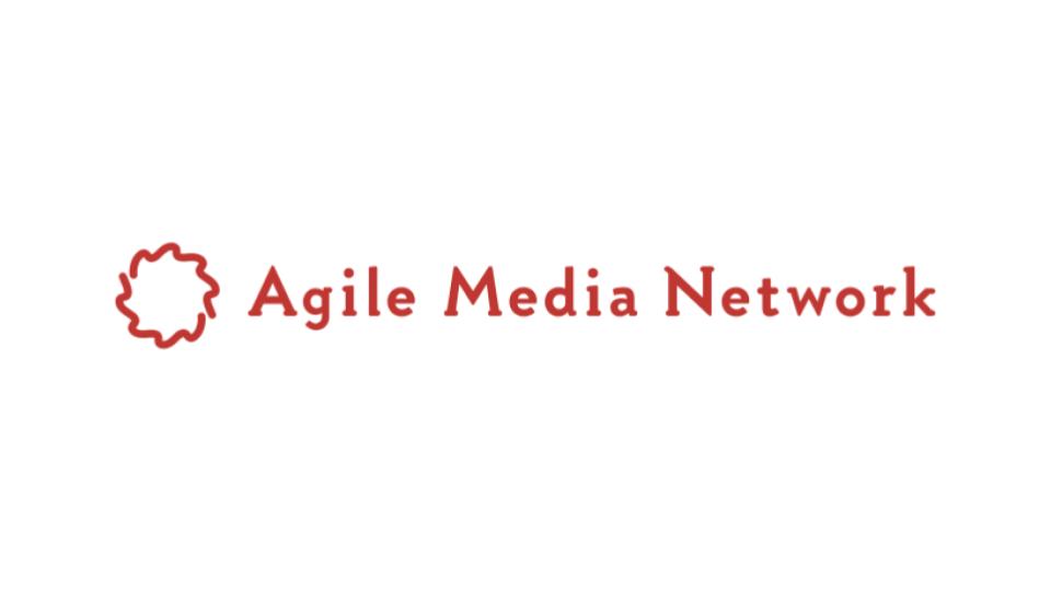 アジャイルメディア・ネットワーク