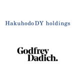 博報堂DYホールディングス、米国のマーケティング会社「Godfrey Dadich」を買収