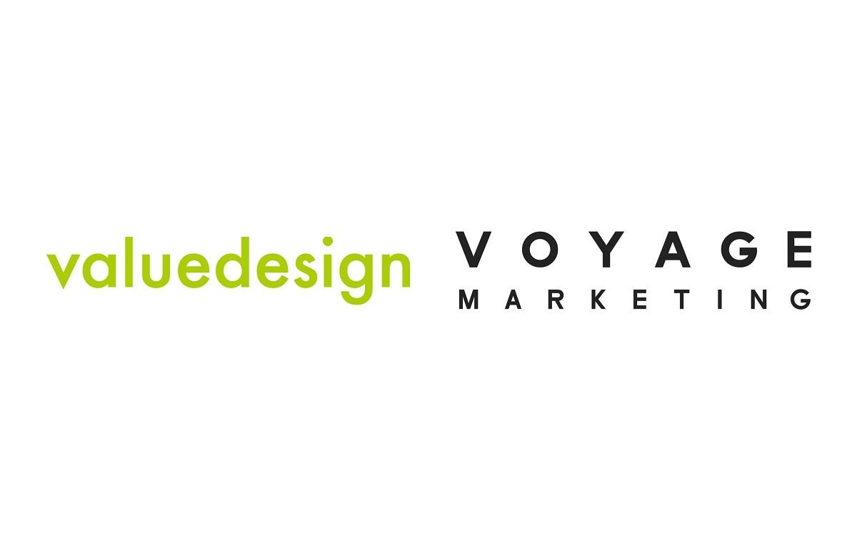 VOYAGE MARKETINGとバリューデザイン、企業の販促や集客などのCRMサービスにおいて業務提携