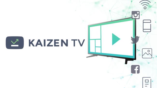 KAIZEN TV