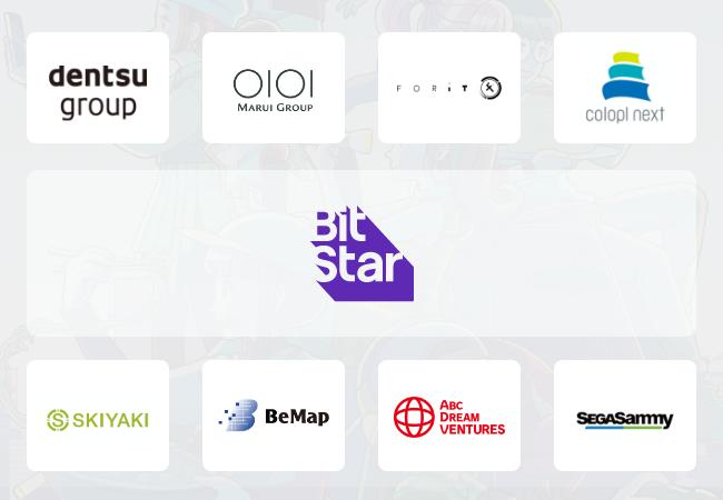 インフルエンサーマーケティングのBitStar、電通グループらから総額10億円の資金調達
