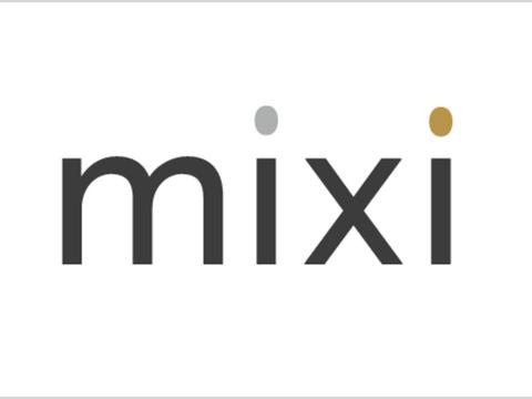 mixi ミクシィ