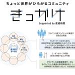 産経新聞社、クオンと共同でファンコミュニティサービスを開始