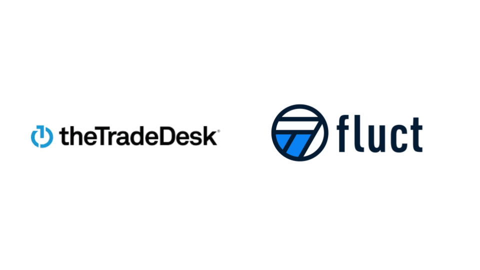 the trade desk fluct