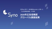日本広告信頼度