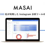 パスチャー、ファンとのコミュニケーションを可視化できるSNS分析ツール「MASAI」を正式リリース
