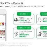 ADKマーケティング・ソリューションズとADKデジタル・コミュニケーションズ、「LINEチラシ」の取り扱いを開始