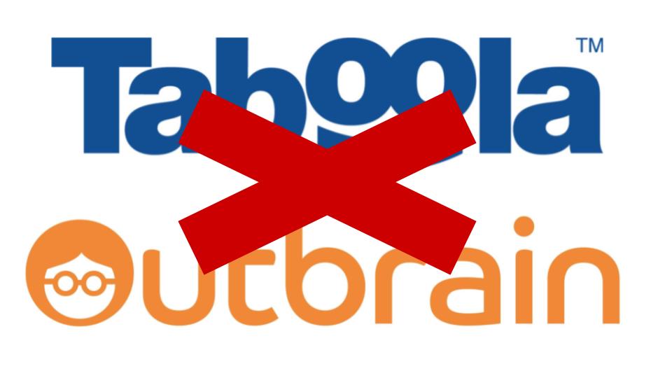 TaboolaとOutbrain、新型コロナの影響もあり合併を中止へ