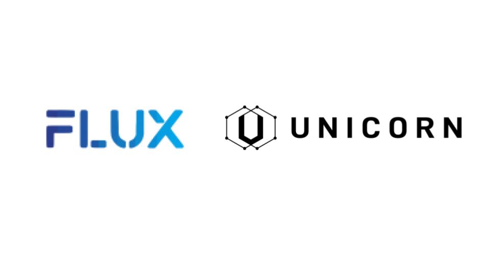 FLUX、モバイルアプリ向けの全自動マーケティングプラットフォームを提供するUNICORNと戦略提携