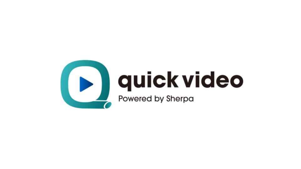 quick video