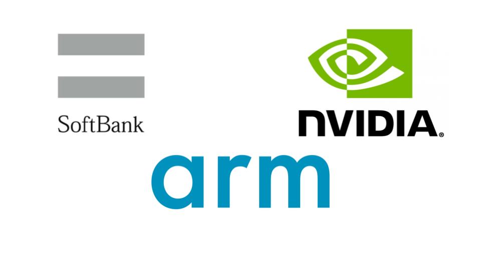 トレジャーデータを有するArm、ソフトバンクグループからエヌビディアへ約4.2兆円で売却か