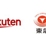 楽天と東急、データマーケティングの新会社「楽天東急プランニング株式会社」を設立
