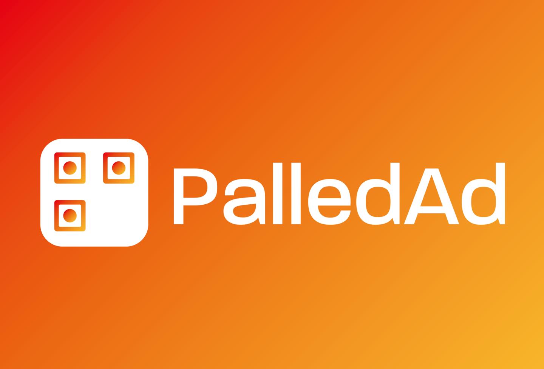 PalledAd(パルダッド)