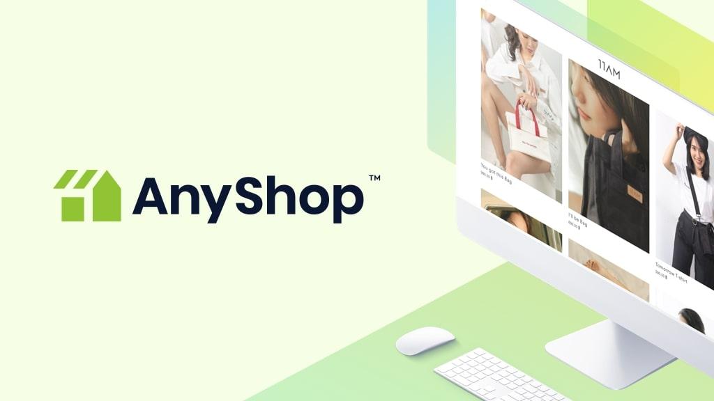 AnyMind Group、インフルエンサーやブランド・メディアを運営する企業向けに 『Shopify』を活用したECサイト構築サービスをローンチ