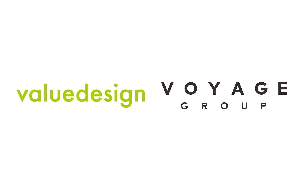 VOYAGE GROUPとバリューデザイン、小売業を中心とした企業のデジタル化を支援する合弁会社を新設