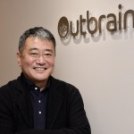Outbrain Japan、CRITEO日本法人やBuzzFeed Japanで代表を務めた上野正博氏が代表(MD)に就任