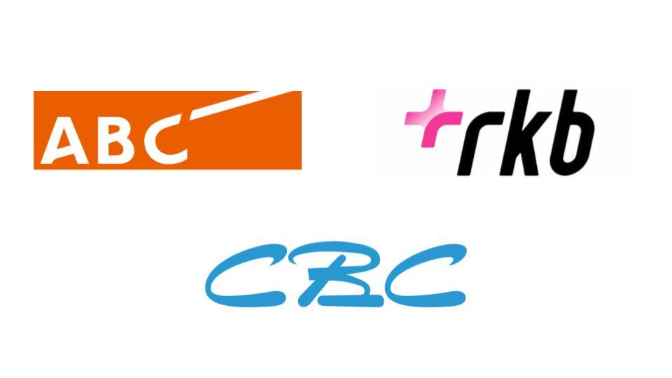 ABC RKB CBC