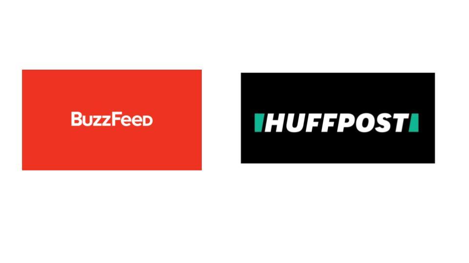 ハフィントンポスト BuzzFeed