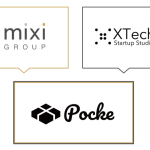 XTechとミクシィ、ジョイントベンチャー「クロスポッケ株式会社」を設立 〜みてねのECサービス提供へ〜