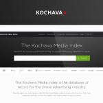 Kochava、広告データベース事業のThalamus社を買収