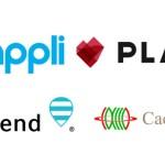 【上場ラッシュ】プレイド・ヤプリ・ビートレンド・かっこの4社が同じ週に新規上場承認