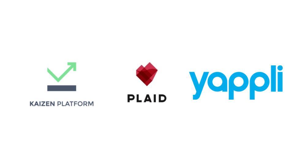 【12月上場3社】ヤプリ・プレイド・Kaizen Platformを比較分析