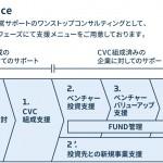 電通、CVCの組成から運営までワンストップ支援サービスを開始