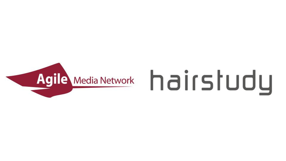 アジャイルメディア・ネットワーク ヘアスタディ