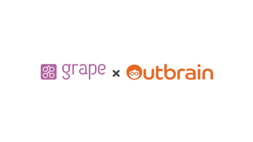 grape outbrain