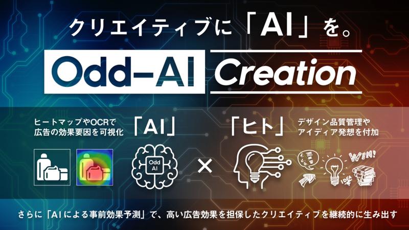 セプテーニ、AIを活用したディスプレイ広告クリエイティブ制作メソッド を構築