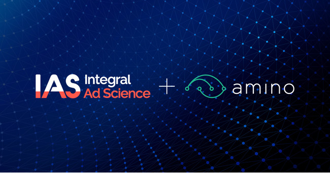 Integral Ad Science、アドベリフィケーションのAmino Payments社を買収