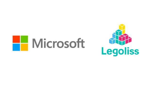 Microsoft Legoliss